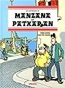 Les Aventures de Manzana et Patxaran Rugby, Océan et Frasques Basques par Viollier