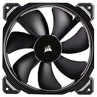 Corsair ML120 Pro, 120mm Premium Magnetic Levitation Cooling Fan, CO-9050040-WW
