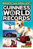Guinness World Records: Biggest and
