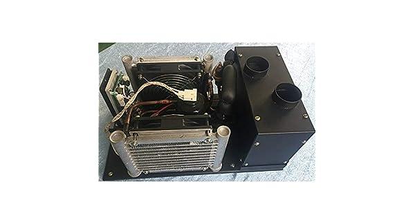 Amazon.com: YAOSHIBIAN-Chiller Potente Micro Aire ...