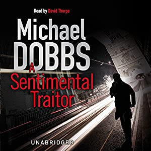 A Sentimental Traitor Audiobook