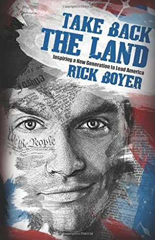 book cover of Take Back the Land