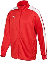 Puma Men's Icon Walk Out Jacket