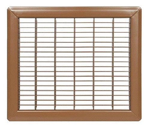 IMPERIAL MANUFACTURING RG1191 8X12IN floor grille by Imperial