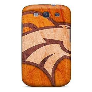 StylishCase RreyA14574axetn Case Cover Skin For Galaxy S3 (denver Broncos)
