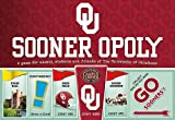 Best Late for the Sky Board Games Kids - Late for the Sky University of Oklahoma Sooneropoly Review