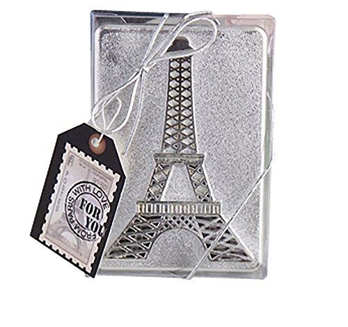 (Eiffel Tower design mirror compacts - 40)