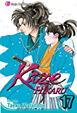 Kaze Hikaru, Vol. 17