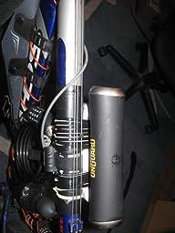 onguard 8101 beast 11mm padlock bike u locks sports outdoors. Black Bedroom Furniture Sets. Home Design Ideas