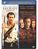 The Patriot / Legends of the Fall