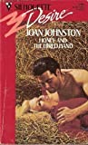 Honey and the Hired Hand, Joan Johnston, 0373057466