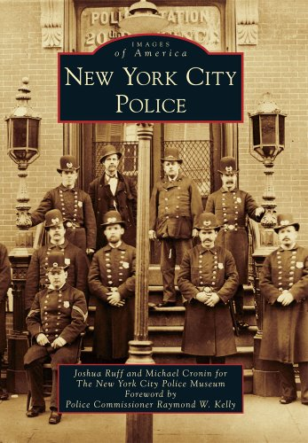 New York City Police (Images of America)