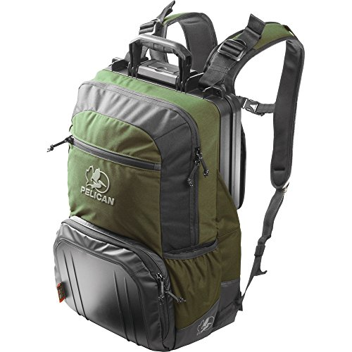 Pelican S140 Sport Backpack (Black) by Pelican