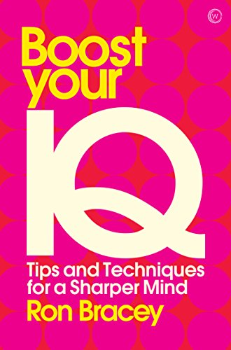 Boost your IQ: Tips and Techniques for a Sharper Mind (Mindzone Book 3) (English Edition)