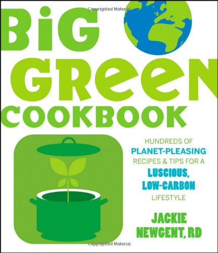 Lifestyle Carbon (The Big Green Cookbook: Hundreds of Planet-Pleasing Recipes and Tips for a Luscious, Low-Carbon Lifestyle)