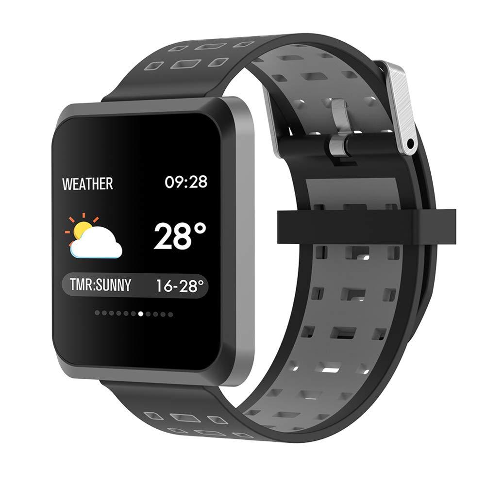 annotebestus NB-212 Fitness Tracker Smartwatch, Reloj ...