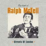 Streets of London-the Best of
