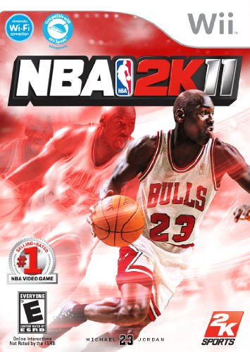 Find Bargain NBA 2K11 - Nintendo Wii