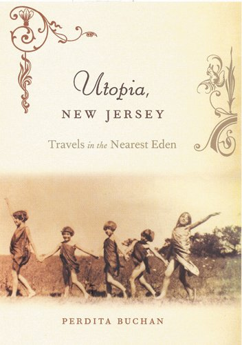 Utopia, New Jersey: Travels in the Nearest - Shop Nearest Local
