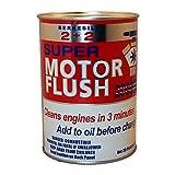 Berkebile Oil 2 + 2 B66001 Motor Flush - 30 oz.