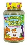 Kal Respiratory Soothe Orange, 30 Count For Sale