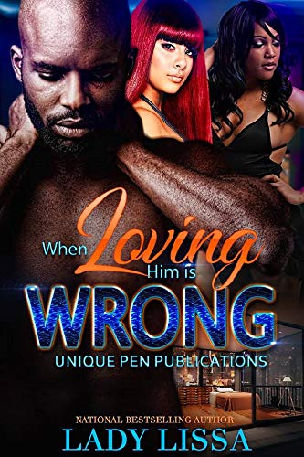 Search : When Loving Him is Wrong