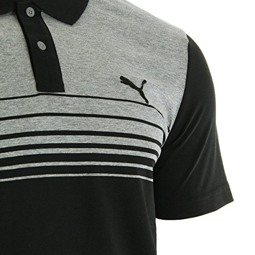 Puma Sports Stripe Jersey Polo, Polo