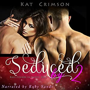 Seduced by 2 Audiobook