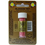 Sugarflair Dusky Pink Edible Blossom Tints Food Colour Colouring Dust Powder