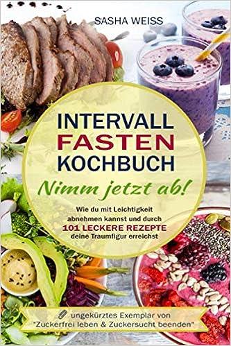 Abnehmen Einfache Bonus 101 Kochbücher