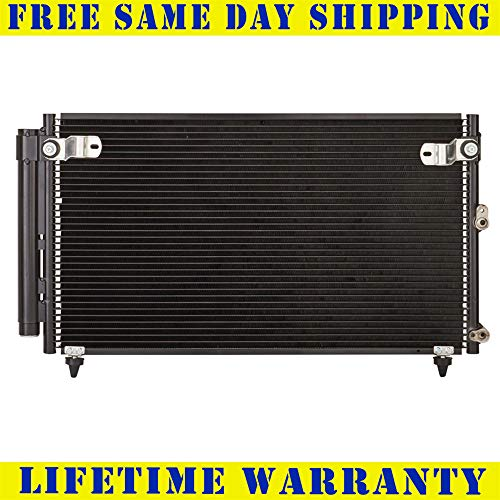 A/C AC Condenser For Lexus Fits IS300 3076