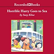 Horrible Harry Goes to Sea | Suzy Kline