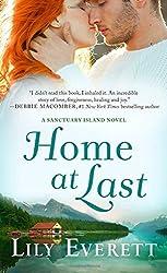 Home at Last: A Sanctuary Island Novel