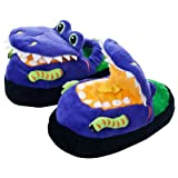 Silly Slippeez Dinosaur Plush, Medium