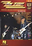 Zz Top Guitar Play [DVD]
