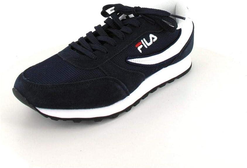 Fila Orbit Jogger N Low 1010589-29y, Zapatillas para Hombre: Amazon.es: Zapatos y complementos