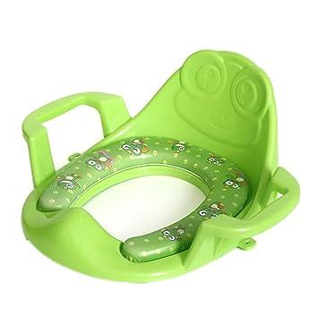 3bfa156290b Amazon.com   Arm and Hammer Secure Comfort Potty Seat