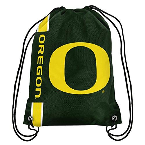 Oregon Big Logo Drawstring Backpack (Oregon Gym Bag)