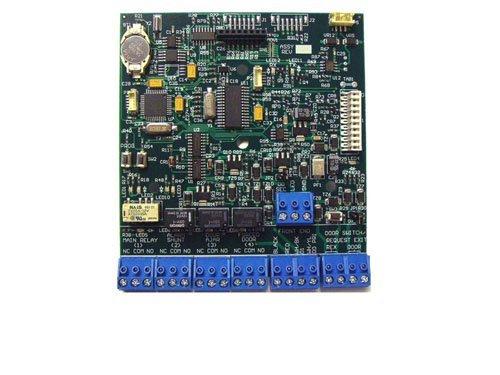 Linear Max3mod Max 3 Module Single Door Access Control Module  2000 Transaction Event Buffer By Linear