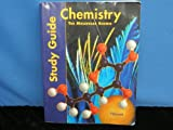 Study Guide to Accompany Chemistry : The Molecular Science, Tikkanen, 0801650704