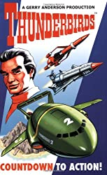 Countdown to Action (Thunderbirds)