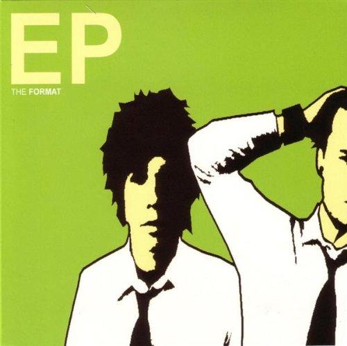 Ep (Format Cd)