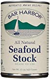 Bar Harbor Seafood Stock - 15 Ounces