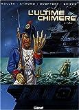 L'Ultime Chimère, Tome 2 : L'île