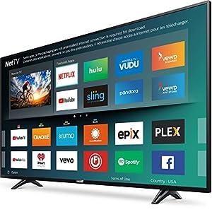 Philips 50-Inch 4K UHD TV 4