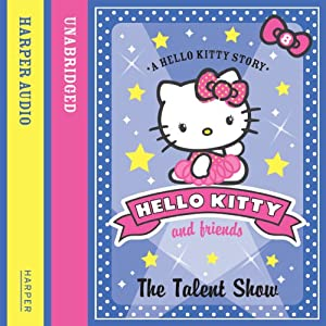 The Talent Show Audiobook