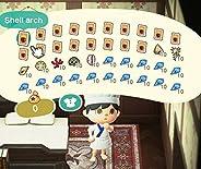Shell Summer DIY Recipes + Crafting Materials Animal Crossing: New Horizons