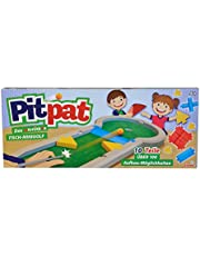 Simba Tisch Games and More Pitpat-Minigolf de mesa, color 1. (106064190) , color/modelo surtido