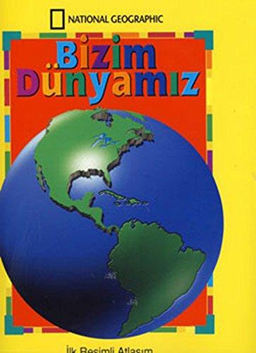 Download Bizim Dunyamiz pdf epub