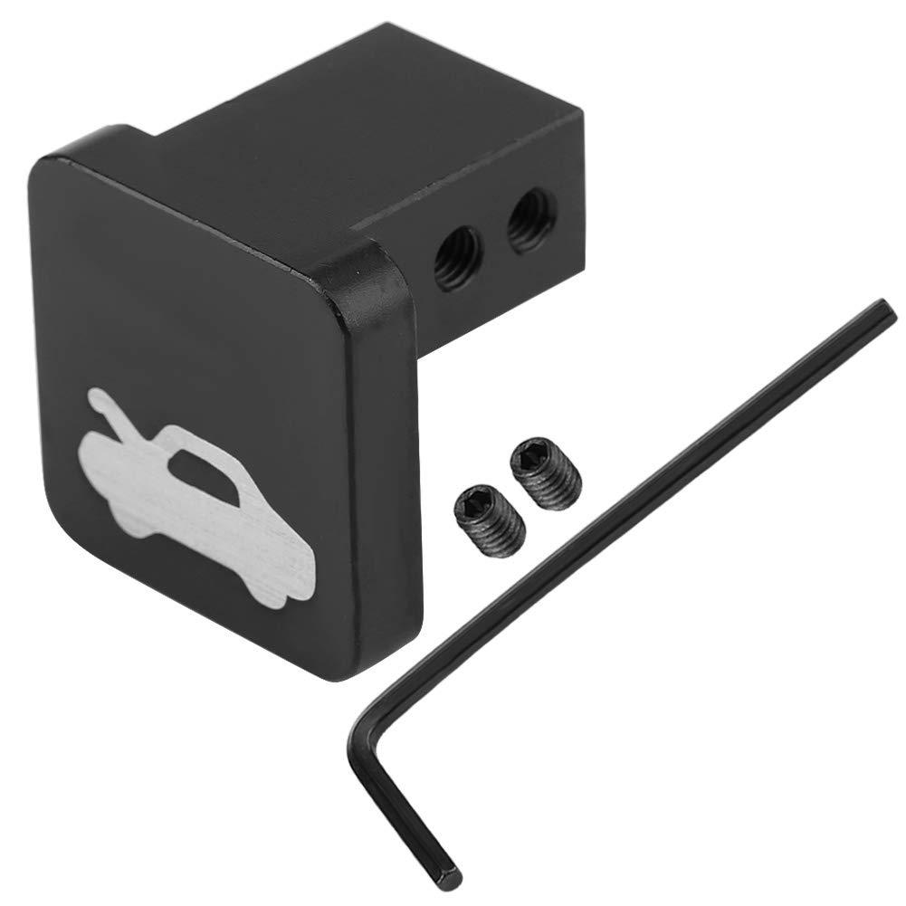 Acouto Engine Cover Lock hood Release Latch Handle Repair Kit for Honda CIVIC 1996-2011